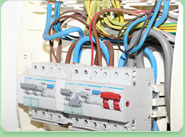 Surbiton electrical contractors
